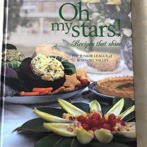 OH MY STARS Junior League Cookbook